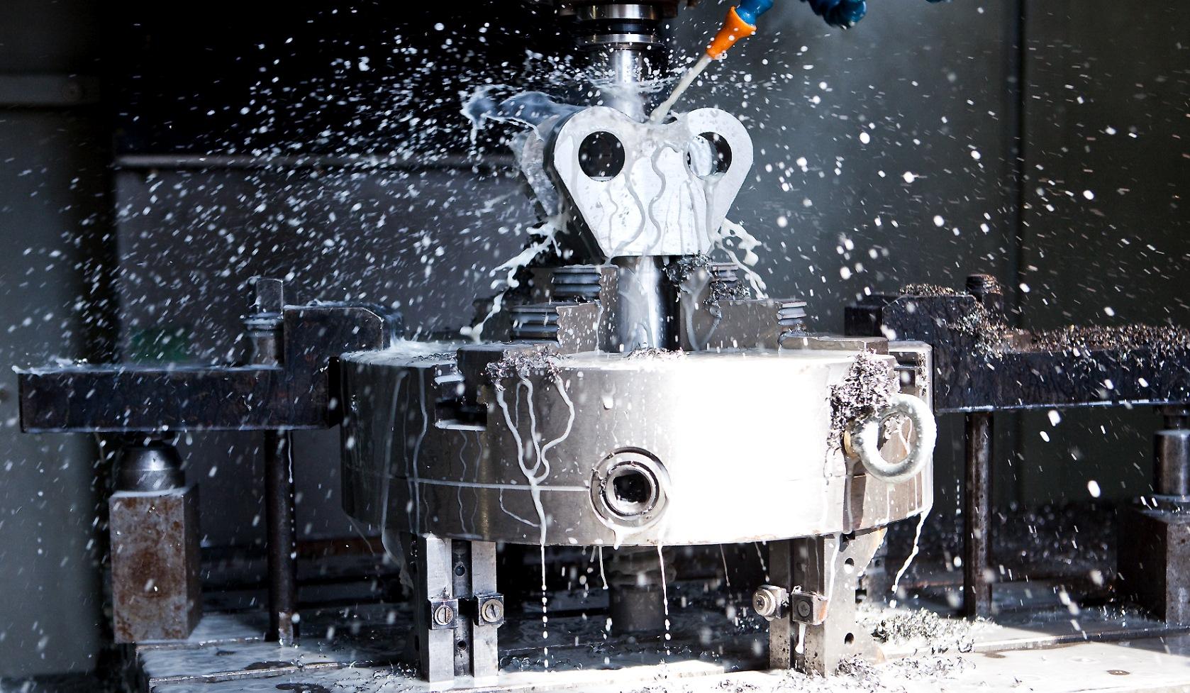 АО ПСЗ «Янтарь» закупил уникальное отечественное оборудование